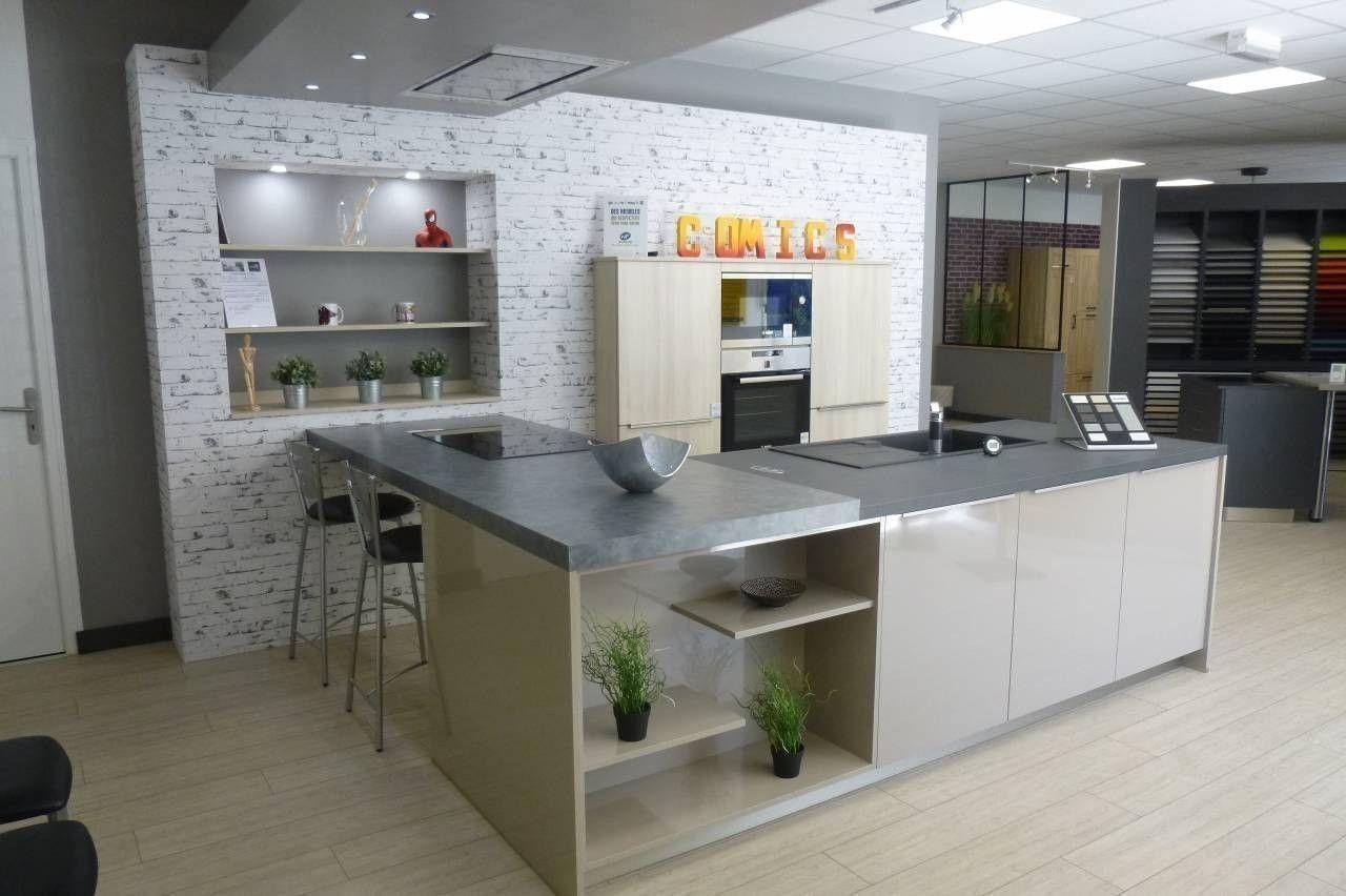 boutic vire cuisines chabert duval. Black Bedroom Furniture Sets. Home Design Ideas