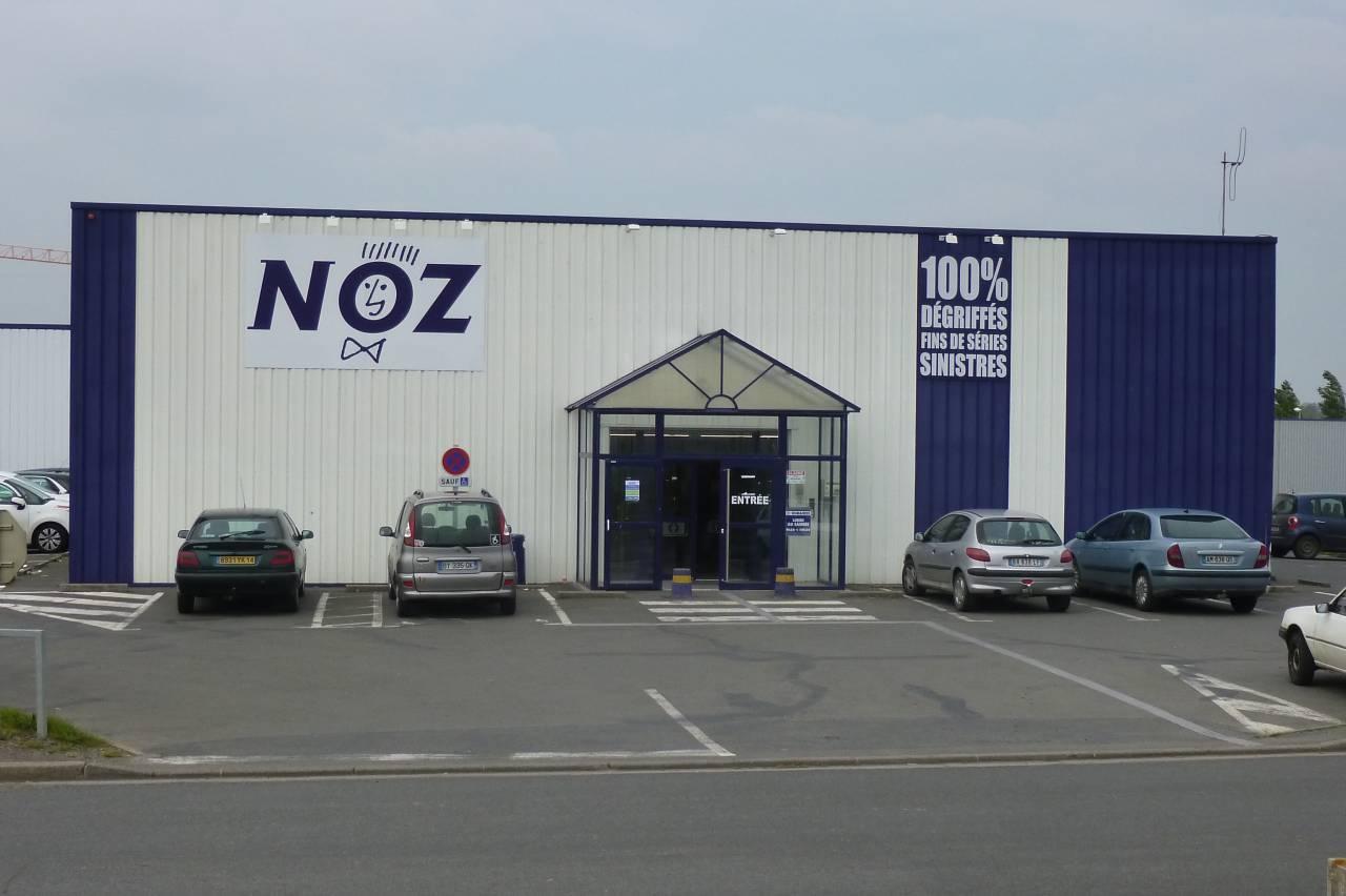 Noz vire destockage discount for Destockage hotel