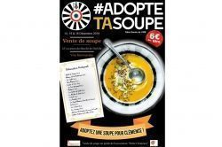 Vire : ADOPTE TA SOUPE