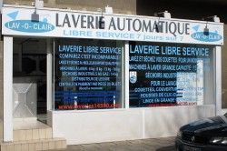 LAVOMATIQUE - Services Vire