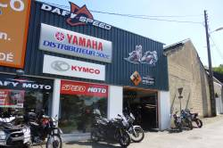 DAFY SPEED MOTO - Garage Moto Vire