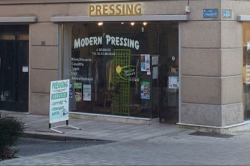MODERN'PRESSING - Services Vire