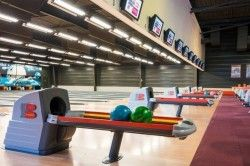 BOWLING DE VIRE - RESTAURANT LA TABLE - Culture / Loisirs / Sport Vire