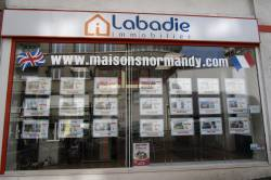 AGENCE LABADIE - Immobilier Vire