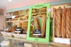 BOULANGERIE GERVAISE - Alimentations / Goûts  Vire