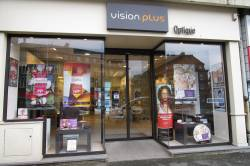 VISION PLUS - Optique / Photo / Audition Vire