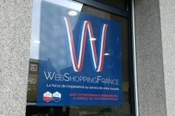 WEB SHOPPING FRANCE - Services Vire