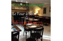 LE FOUR A BOIS - Restaurants Vire